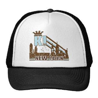 King Of New York Trucker Hat