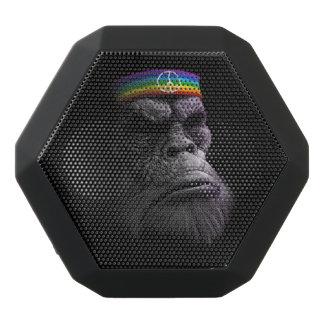 King of Peace Black Bluetooth Speaker