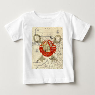 King of Pirates Baby T-Shirt
