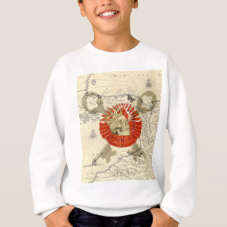 King of Pirates Sweatshirt