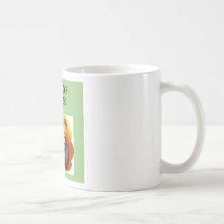 king of poker coffee mug