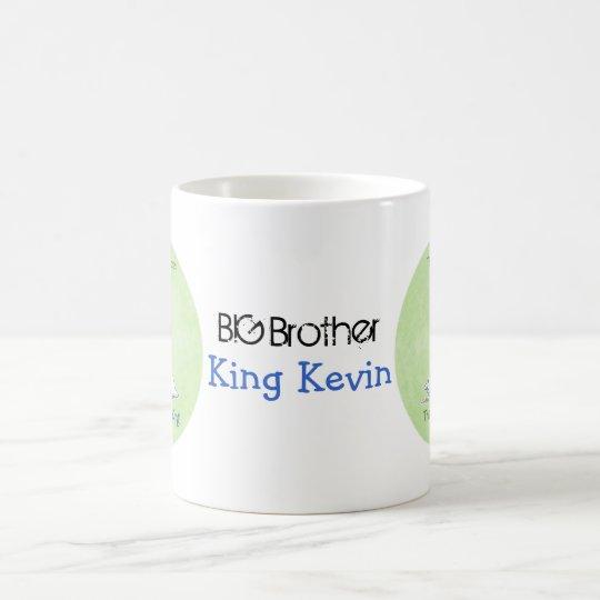 King of Princess - Big Brother mug