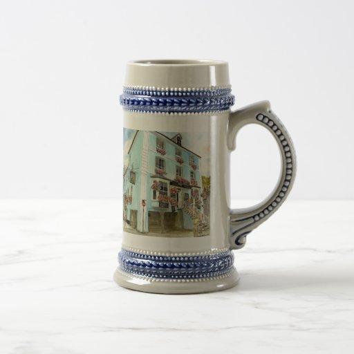 'King of Prussia' Mug