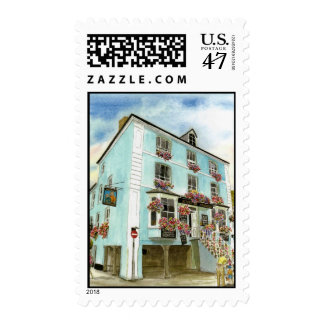 King of Prussia Postage