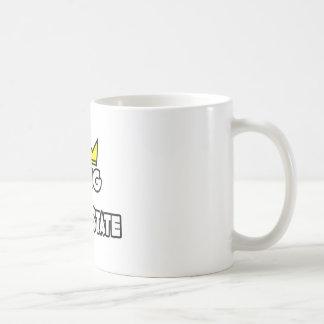 King of Real Estate Coffee Mug