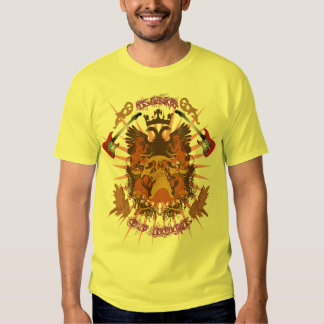 King of Rock T-shirt