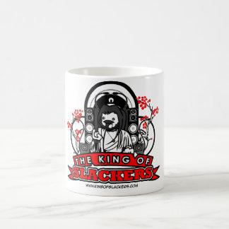 King Of Slackers Mug (Classic)