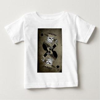 King of Spade Baby T-Shirt