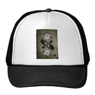 King of Spade Trucker Hat