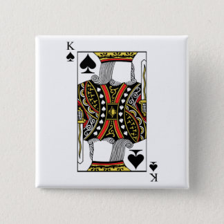 King of Spades - Add Your Image Button