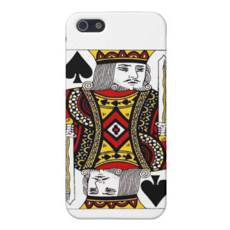 King of Spades Case