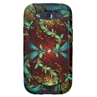 King of Spades Case-Mate Case Galaxy S3 Cover