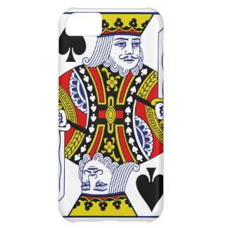 King of Spades iPhone 5/5s case
