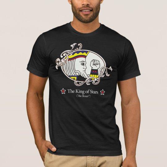 King of Stars (dark colors) T-Shirt