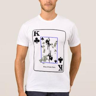 King of Strip Clubs T-Shirt