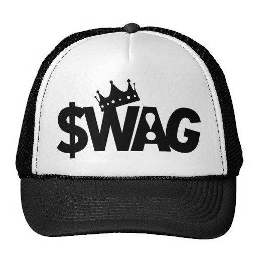 King of Swag Hat