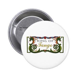 King of Tango exclusive design! Pin