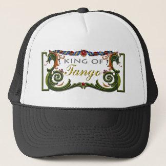 King of Tango exclusive design! Trucker Hat