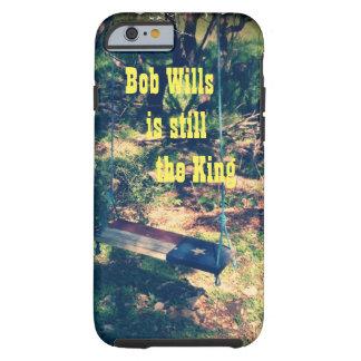 King of Texas Swing Tough iPhone 6 Case
