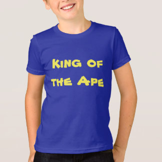King of the Ape T-Shirt