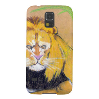 King of the Beasts Case For Galaxy S5