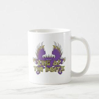King of the Beats Mugs