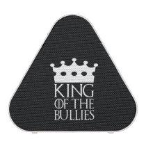 King of the Bullies, #Bullies Bluetooth Speaker