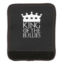 King of the Bullies, #Bullies Handle Wrap