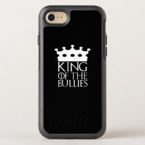 King of the Bullies, #Bullies OtterBox Symmetry iPhone 8/7 Case