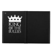 King of the Bullies, #Bullies Powis iPad Air 2 Case
