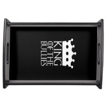 King of the Bullies, #Bullies Serving Tray