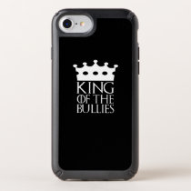 King of the Bullies, #Bullies Speck iPhone Case