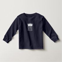 King of the Bullies, #Bullies Toddler T-shirt