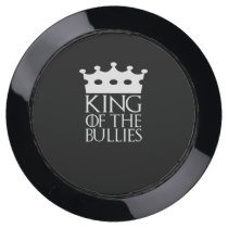 King of the Bullies, #Bullies USB Charging Station