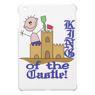King Of The Castle iPad Mini Cover