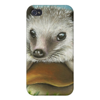 king of the castle iPhone 4 cover
