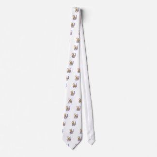 King Of The Castle Tie