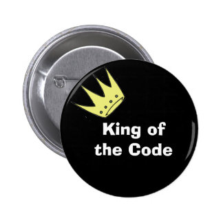 King of the Code Button