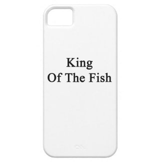 King Of The Fish iPhone SE/5/5s Case