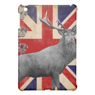 King of the Forest Case For The iPad Mini