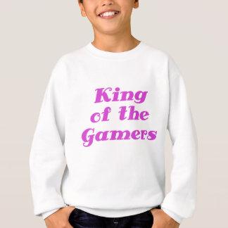 King of the Gamers Sweatshirt