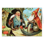 King of the Gnomes Card