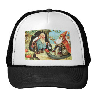 King of the Gnomes Trucker Hat