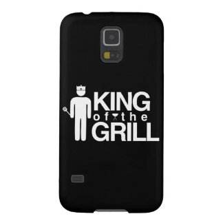 King of the Grill Galaxy S5 Covers