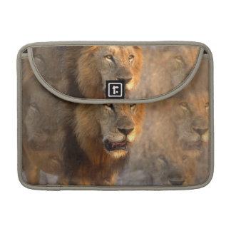"King of the Jungle 13"" MacBook Sleeve MacBook Pro Sleeve"