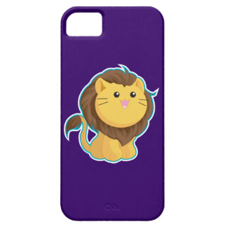 King of the Jungle iPhone 5 Cover