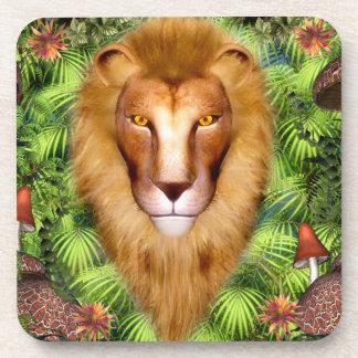 King of The Jungle Coaster