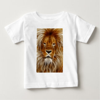 King of the Jungle Electrified Baby T-Shirt