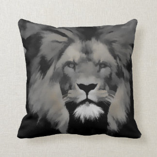 King of the Jungle Pillow