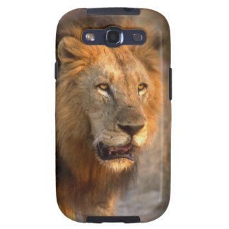King of the Jungle  Samsung Galaxy Case Galaxy S3 Cases